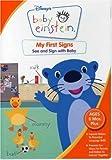 Baby Einstein - My First Signs