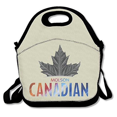 molson-canadian-insulated-lunch-bag-backpack-tote-with-zipper-carry-handle-and-shoulder-strap-for-ad