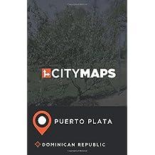 City Maps Puerto Plata Dominican Republic
