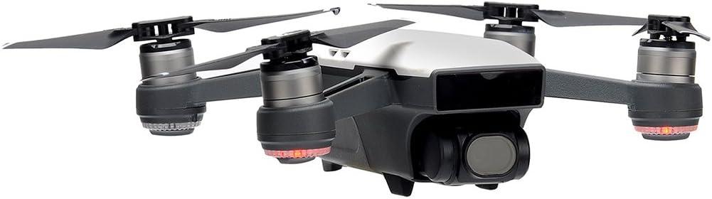 PINCHUANGHUI Lens Filter Spark ND2 Filter Camera Lens Filters for DJI Spark Drone Accessories