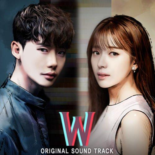W O.S.T 2016 Korean MBC TV Drama OST 2CD+16p Photo Book Sealed