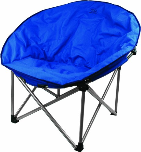 Highlander Deluxe and Padded Moon Chair - Large