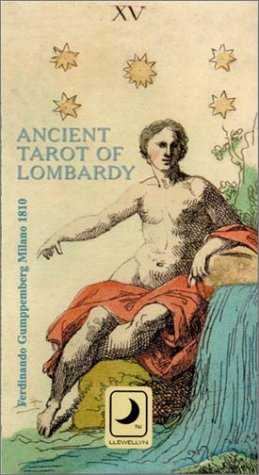 (Ancient Tarot of Lombardy (English and Italian Edition))