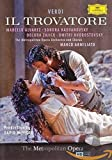 Giuseppe Verdi - Il Trovatore [Import]