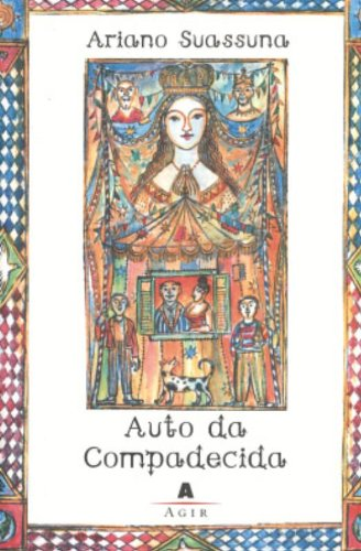 Auto da Compadecida (French and Portuguese Edition)