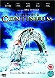 Stargate: Continuum [DVD]