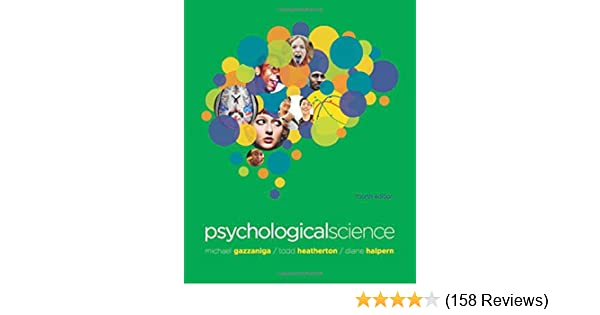 Amazon psychological science 4th edition 9780393911572 amazon psychological science 4th edition 9780393911572 michael gazzaniga diane halpern books fandeluxe Gallery