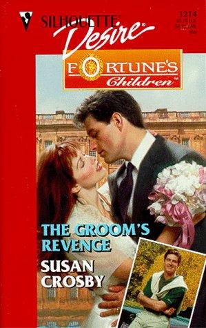 book cover of The Groom\'s Revenge