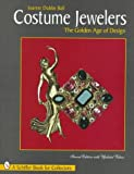 img - for Costume Jewelers: The Golden Age of Design by Joanne Dubbs Ball (1997-03-01) book / textbook / text book