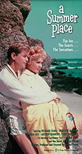 A Summer Place [VHS]