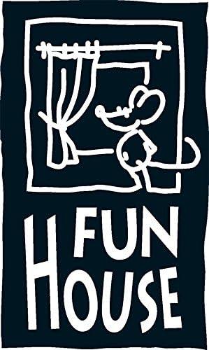 Fun House 713089 Silla plegable con sombrilla para ni/ños