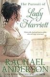 The Pursuit of Lady Harriett (Tanglewood) (Volume 3)