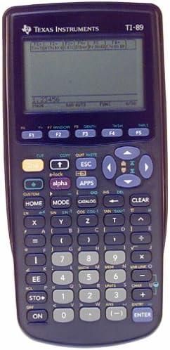 Best ti 89 titanium graphing calculator 2020