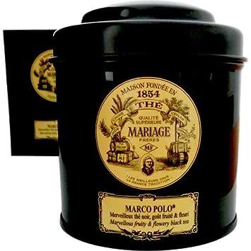 mariage freres marco polo 100g - Mariage Freres Marco Polo