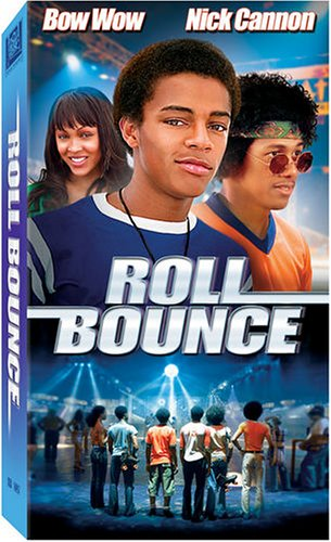 opening to roll bounce 2005 vhs