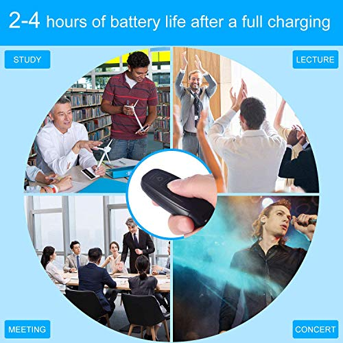 Hidden Camera - Spy Camera - Car Key Camera 2 Hours Battery Life for 1080p Video Taking 32G Memory Included Support Loop File Saving & Working While Charging Easy Deploy with One Pressing