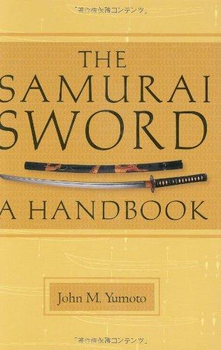 The Samurai Sword: A Handbook [John M. Yumoto - T. C. Ford] (Tapa Dura)
