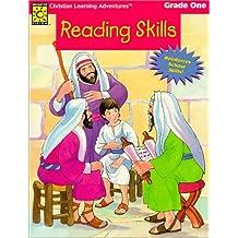 Reading Skills Grade 1