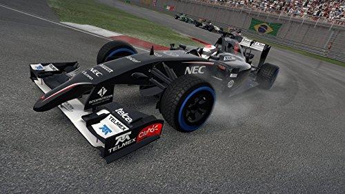 F1 2014 (Formula 1) - PlayStation 3 by Bandai (Image #22)