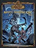 Barrow of the Forgotten King, Ed Stark, 0786943181