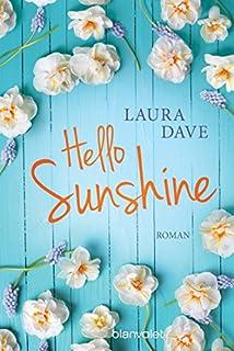 Book Cover: Hello, Sunshine
