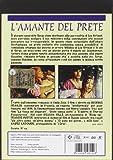 l'amante del prete dvd Italian Import