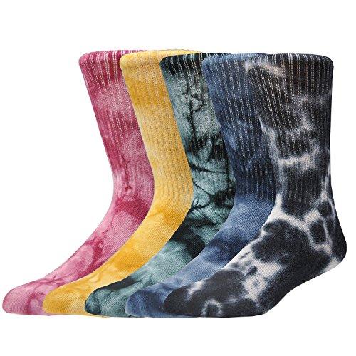 tie dye woman shoes - 9