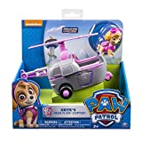 Paw Patrol - Skyes High Flyin Copter (works with Paw Patroller)