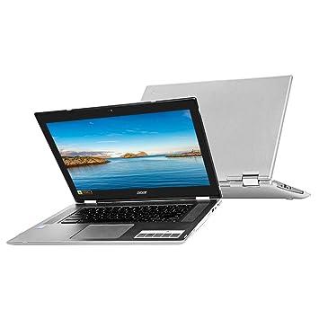 Amazon.com: mCover - Carcasa rígida para portátil Acer ...