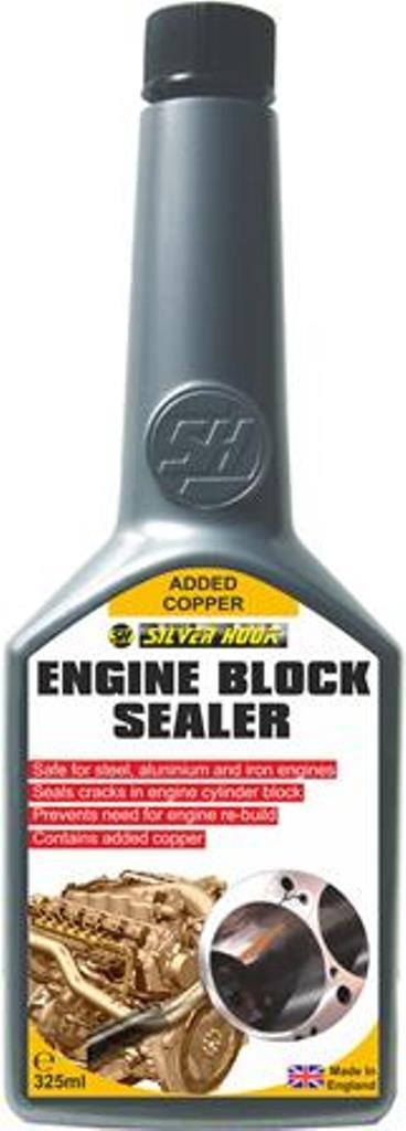 SILVERHOOK SGA20 Engine Block Sealer Silverhook ltd