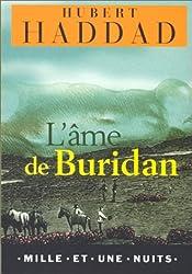 L'âme de Buridan