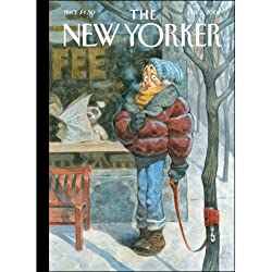 The New Yorker (Feb. 5, 2007)