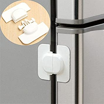 Amazon Child Safety Locks 10packs Refrigerator Fridge