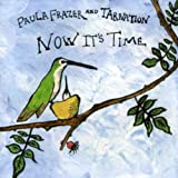 Now It's Time [Import anglais]