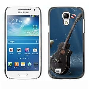 - Music Guitar - - Monedero pared Design Premium cuero del tir???¡¯???€????€????????????¡¯?&ce