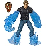 "Spider-Man Marvel Legends Series 6"" Hydro-Man Collectible Figure"
