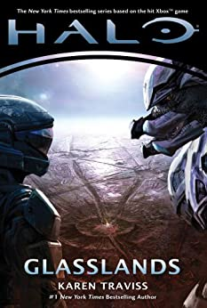 Halo: Glasslands by [Traviss, Karen]