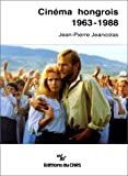 img - for Cine ma hongrois: 1963-1988 (French Edition) book / textbook / text book