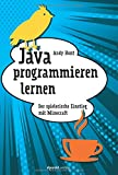 Java programmieren lernen: Der spielerische Einstieg mit Minecraft