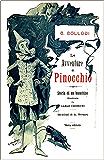 Le avventure di Pinocchio (Illustrato) (Italian Edition)