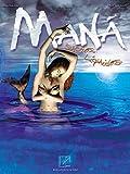 Mana - Suenos Liquidos, , 0634010263