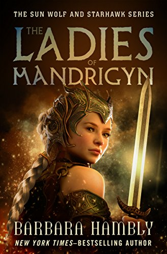 The Ladies of Mandrigyn (The Sun Wolf and Starhawk Series) cover