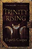 Trinity Rising: The Wild Hunt Book Two