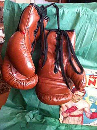 vintage boxing gloves - 6