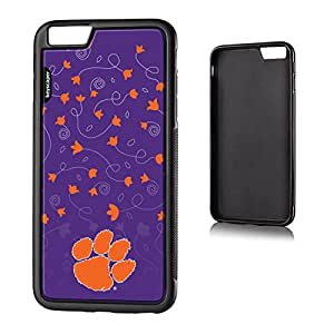 Clemson Tigers iphone 5c ( inch) Bumper Case Swede NCAA