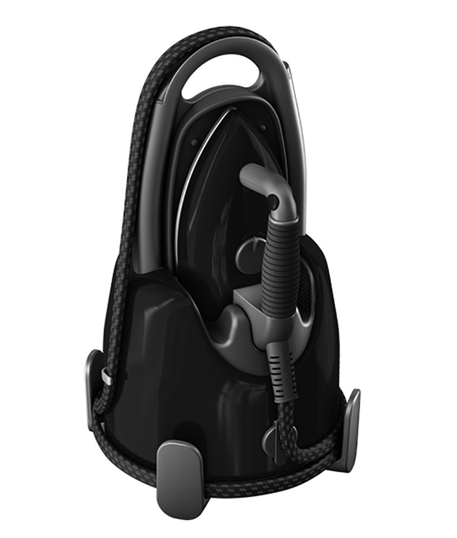 Laurastar Lift+ Steam Iron, Black by Laurastar (Image #4)