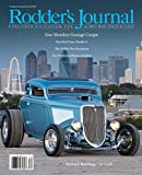The Rodder's Journal Number 77 'B' Cover Richard Rawlings '34 Ford