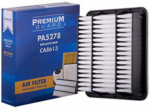 - PG Air Filter PA5278 | Fits 1998-05 Lexus GS300, 2001-05 IS300