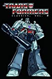 img - for Transformers Classics Volume 2 book / textbook / text book