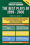 The Best Plays of 1999-2000, Otis L. Guernsey, 0879109556